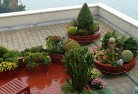 Armatree Rooftop and balcony gardens 14